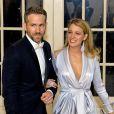 Ryan Reynolds et Blake Lively sont parents de deux enfants
