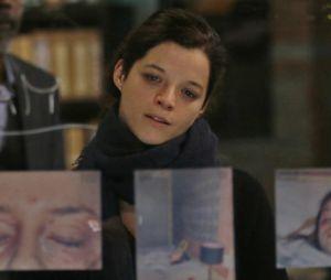Profilage : la remplaçante de Chloé (Odile Vuillemin) est Adèle Delettre (Juliette Roudet)