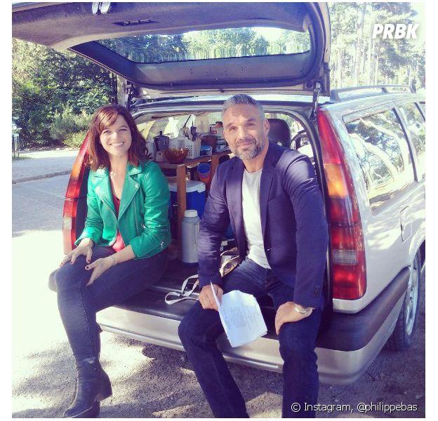 Profilage saison 7 : zoom sur Juliette Roudet, la remplaçante d'Odille Vuillemin