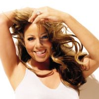 Mariah Carey ... le clip d'Angels Cry