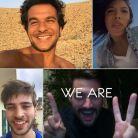 "Clip ""Da Blues"" : We Are I.V en mode selfie avec Amir, Tal ou Zaho 📷"