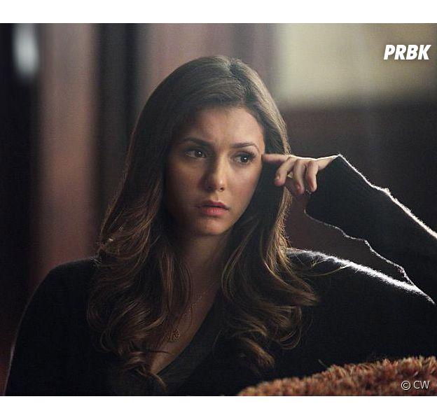 The Vampire Diaries saison 8 : Nina Dobrev de retour dans l'épisode 4 ?