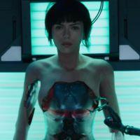 Ghost In The Shell : Scarlett Johansson envoûtante dans une première bande-annonce explosive