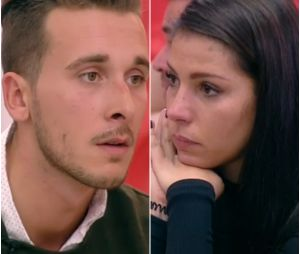 Julien (Secret Story 10) retrouve Sophia pour un dernier clash