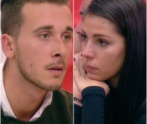Julien (Secret Story 10) et Sophia, les retrouvailles