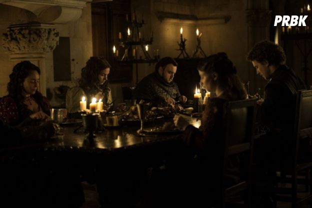 Game of Thrones saison 7 : Dickon Tarly  change de visage