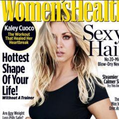 Kaley Cuoco (The Big Bang Theory) fière de ses opérations de chirurgie esthétique