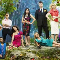 Ugly Betty ... la série s'arrête à la fin de la saison 4 !!