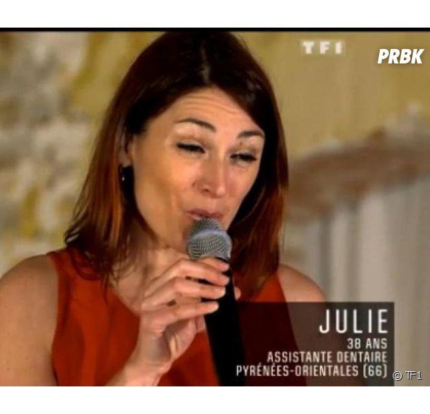 Julie éliminée de Koh Lanta 2016... mais bientôt dans The Voice ?