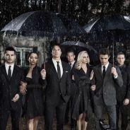 The Vampire Diaries saison 8 : deux stars de la série en couple ! ❤️
