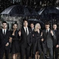 The Vampire Diaries saison 8 : deux stars de la série en couple ! ❤️