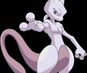 Mewtwo débarque dans Pokémon Go à partir de décembre 2016 !