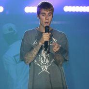 Justin Bieber frappe un fan jusqu'au sang, la vidéo choc