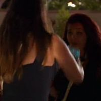 Marina (Les Princes de l'amour 4) balance un verre à la tête de Ghizlène, c'est la guerre !
