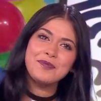 Ayem Nour émue aux larmes pour son anniversaire dans le Mad Mag