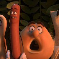 Sausage Party : les GIFs les plus déjantés tirés du film