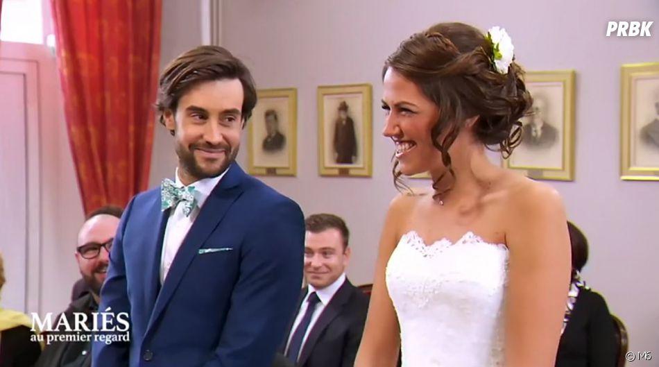 Mariés au premier regard : Tiffany et Thomas ont divorcé !