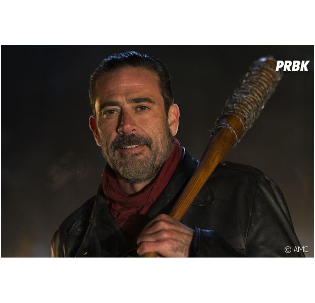The Walking Dead saison 7 : l'origine de Lucille dévoilée
