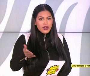 Ayem Nour en guerre avec Caroline Receveur ? Elle répond et clashe violemment Matthieu Delormeau !