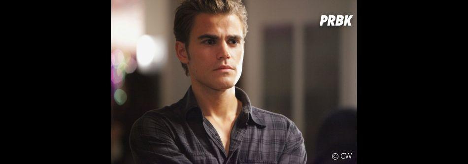 The Vampire Diaries saison 8 : Paul Wesley parle de la fin