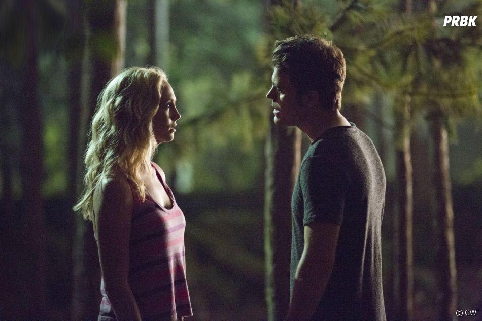The Vampire Diaries saison 8 : bientôt le mariage pour Stefan et Caroline ?
