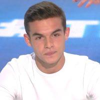 Benjamin Castaldi : son fils Julien est canon, Capucine Anav est sous le charme