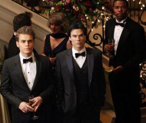 The Vampire Diaries saison 8 : Ian Somerhalder veut la mort de Stefan et Damon pour la fin