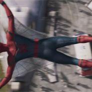 Spider-Man Homecoming : Tom Holland dévoile son nouveau costume dans un teaser