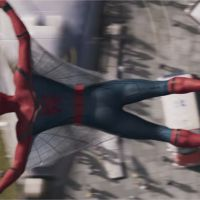 Spider-Man Homecoming : Tom Holland dévoile son nouveau costume dans un teaser