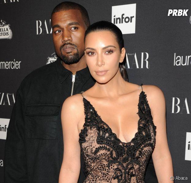 Kim Kardashian voudrait divorcer de Kanye West, et ce n'est pas à cause de sa dépression.