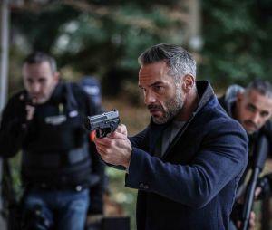 Profilage saison 7 : Philippe Bas prêt pour quitter la série ?