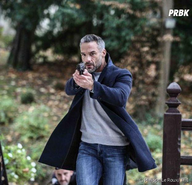 Profilage saison 7 : Philippe Bas se voit-il quitter la série ?