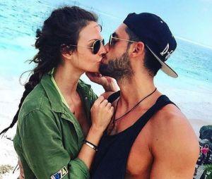 Eddy (Friends Trip 3) et Julia Flabat en couple depuis deux ans