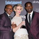 Game of Thrones, The Walking Dead... tous les gagnants des Critics Choice Awards 2017 (palmarès)
