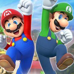 Super Nintendo World : une première image du parc d'attractions !