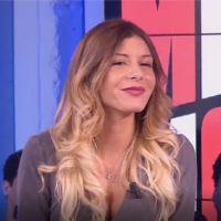 Sarah Lopez (Secret Story 10) chroniqueuse du Mad Mag : Benoît Dubois la tacle