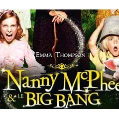Nanny McPhee et le big bang ... LA sortie de la semaine