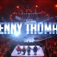 La France a un Incroyable Talent 2016 : la chute impressionnante de Kenny Thomas à moto en finale 😱