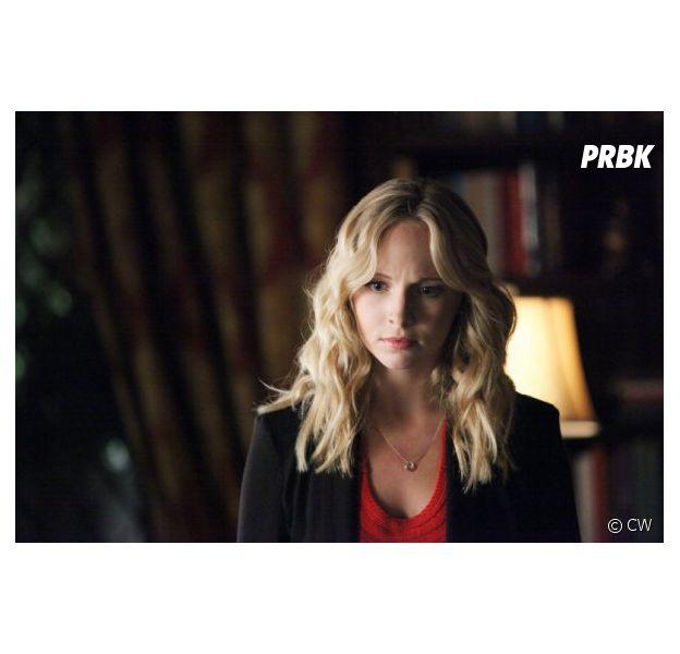 The Vampire Diaries saison 8 : la fin idéale imaginée par Candice Accola est surprenante