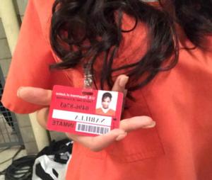 Nabilla Benattia bientôt actrice dans Orange is the New Black