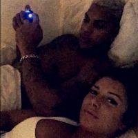 Maeva (Secret Story 10) et Marvin de nouveau en couple et au lit sur Snapchat