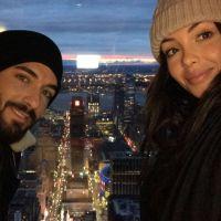Nabilla Benattia et Thomas Vergara amoureux à New York : les photos de leurs vacances romantiques