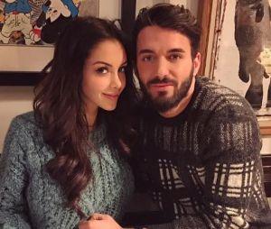 Nabilla Benattia et Thomas Vergara en amoureux : le couple dévoile ses photos de vacances à New York City.