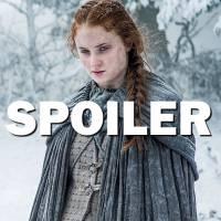 "Game of Thrones saison 7 : une ""Dark Sansa"" à venir, prête à trahir Jon Snow ?"
