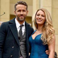 Blake Lively et Ryan Reynolds parents : le prénom de leur fille enfin dévoilé