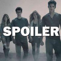 Teen Wolf saison 6 : un acteur confirme son retour pour la fin