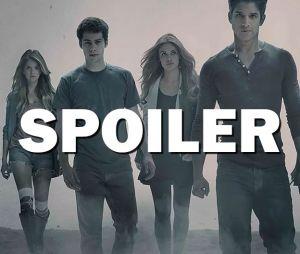 Teen Wolf saison 6, épisode 2 : un retour complètement inattendu