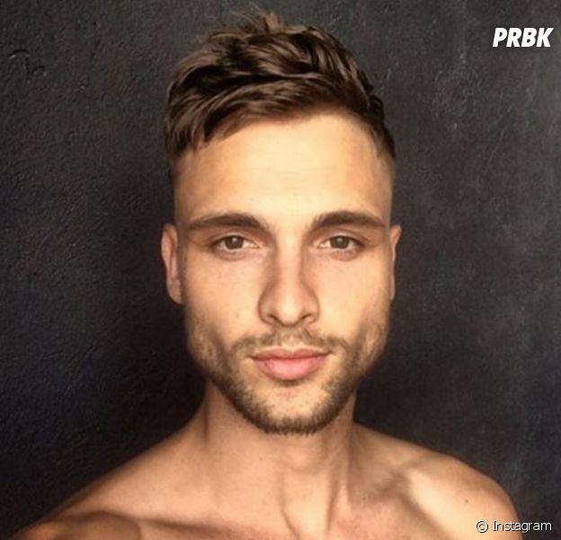 Bastien Grimal (Secret Story 10) : le petit-ami de Mélanie dévoile son nouveau projet