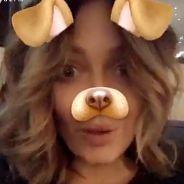 """Caroline Receveur absente des réseaux sociaux en 2017 ? Elle veut se """"déconnecter de tout"""""""