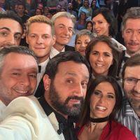 Antoine Griezmann, Cyril Hanouna... Les 10 tweets de stars les plus partagés en 2016 en France